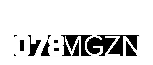 078MGZN Logo