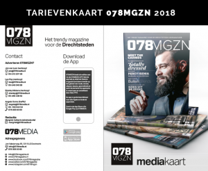mediakaart